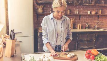 10 Wege, um sofort gesünder zu kochen