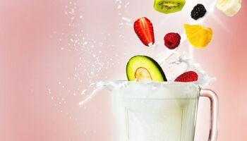 20 leckere Eiweißshakes mit Proteinpulver