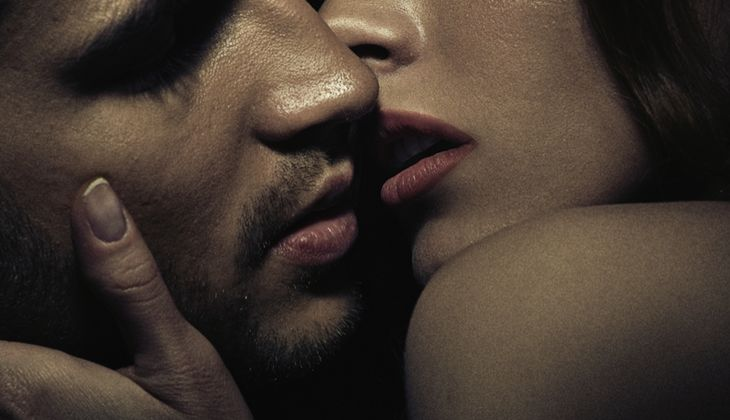 25. Sextipp: Züngeln Sie