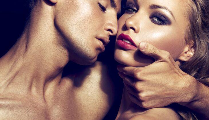 3. Sextipp: Chefsache