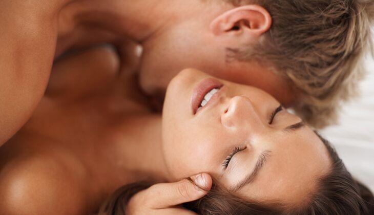 56. Sextipp: Kleine Pause