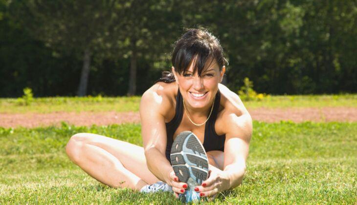 8 Gründe, um mit dem Laufen anzufangen