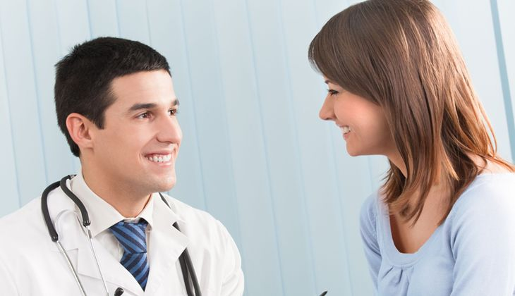 Ärzte raten selten zu mehr Sport