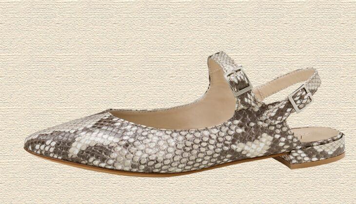 Ankle Sandalen von Attilio Giusti Leombruni