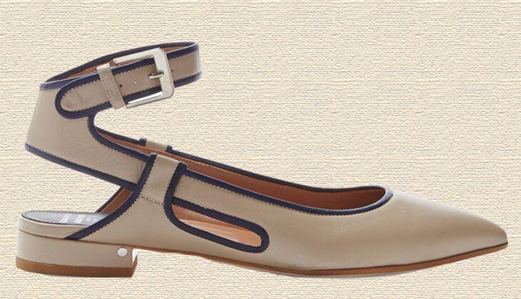 Ankle Sandalen von Laurence Dacade