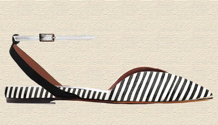 Ankle Sandalen von Tabitha Simmons