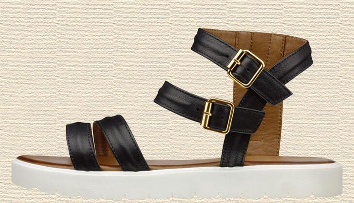 Ankle Sandalen von Tamaris