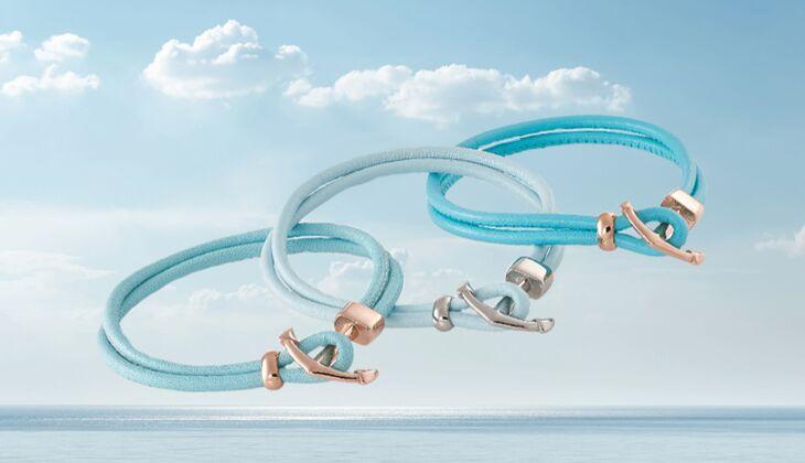 Armbänder Rimini von Qudo