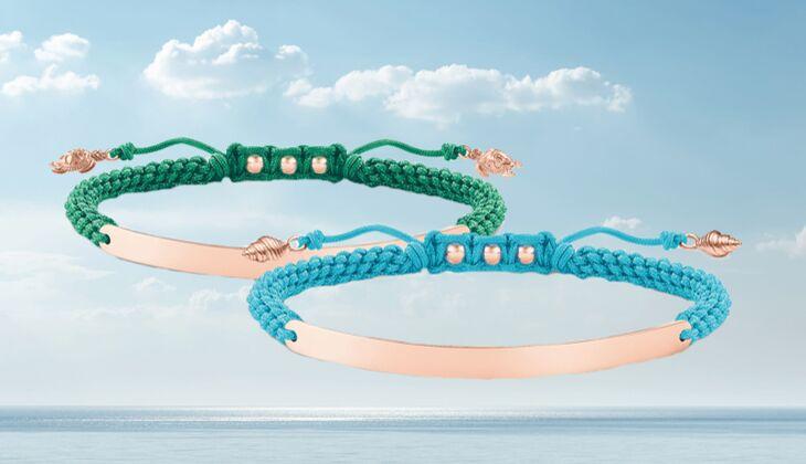 Armbänder von Thomas Sabo