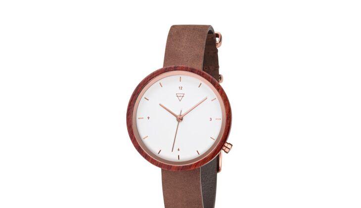Armbanduhr für ihn zum Valentinstag
