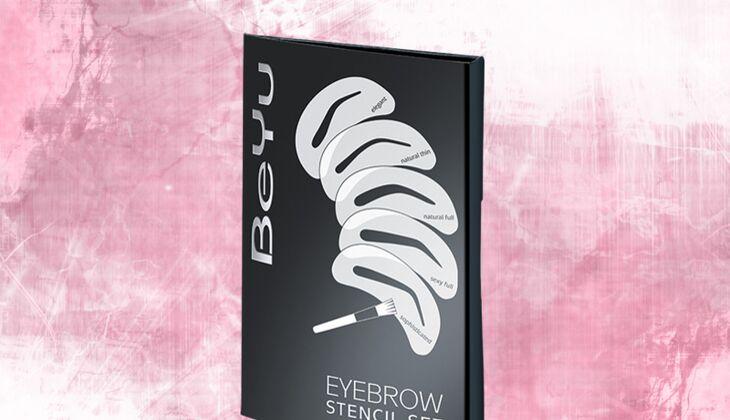 Augenbrauen-Produkte im Test