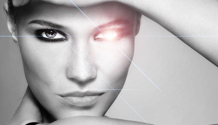 Augenlasern – das sollten Sie wissen