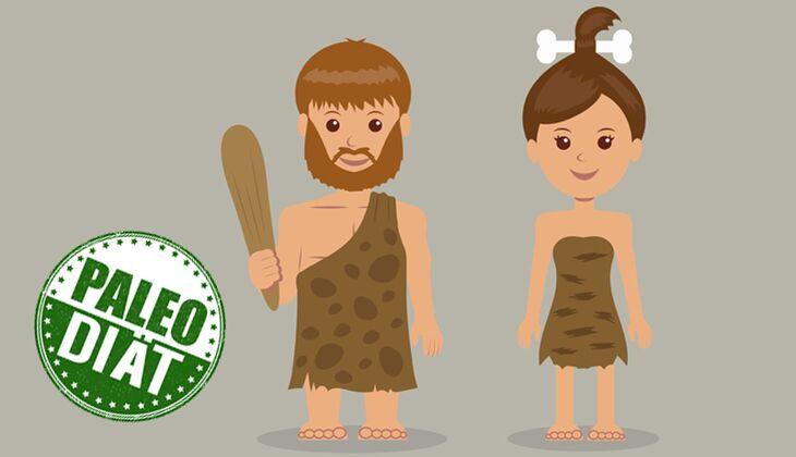 Back to the roots: Essen wie in der Steinzeit mit der Paleo-Ernährung