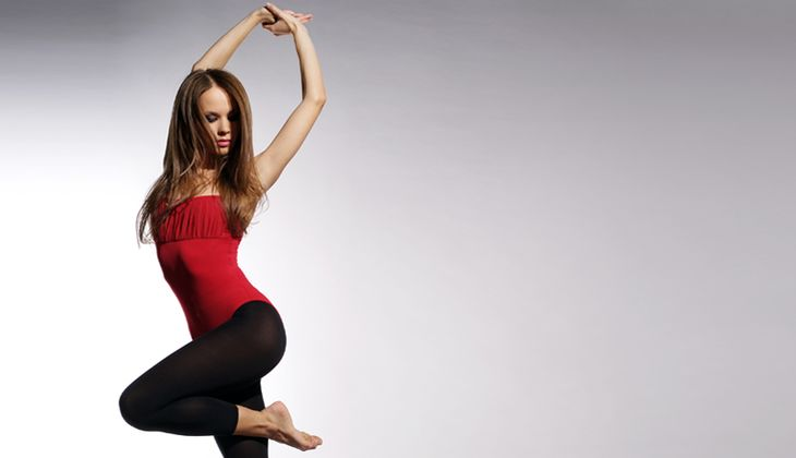 Balance gegen Nackenschmerzen