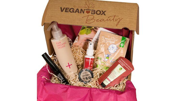 Beauty-Boxen