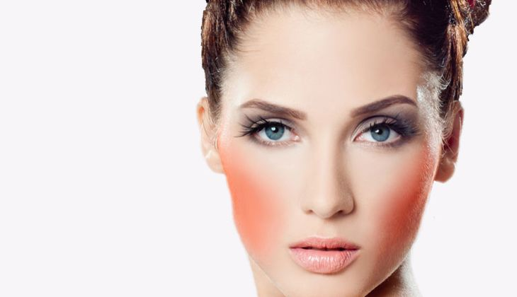 Beauty-Sünde: Rouge-Balken