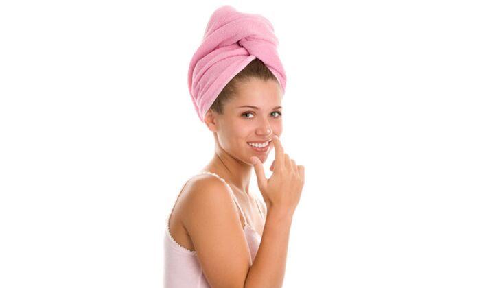 Beauty-Sünde: Zahnpasta gegen Pickel