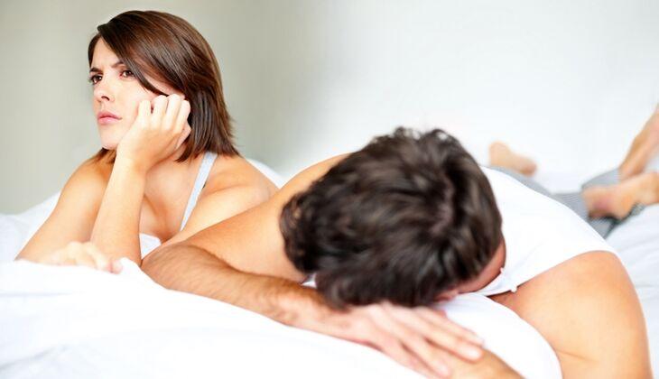 Bedürfnisse nach dem Sex verschieden