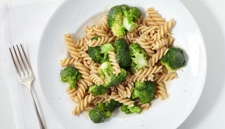 Brokkoli-Pasta