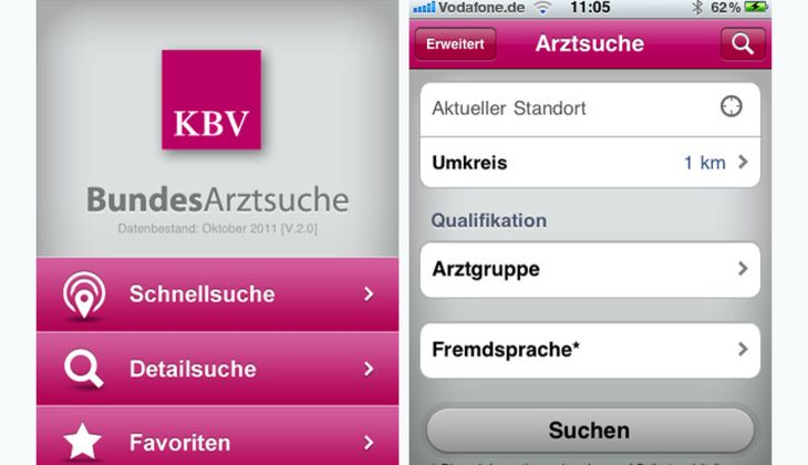 BundesArztsuche