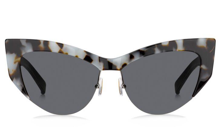 Cat-Eye Sonnenbrille von Max Mara
