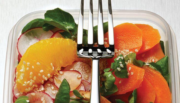 China-Salat