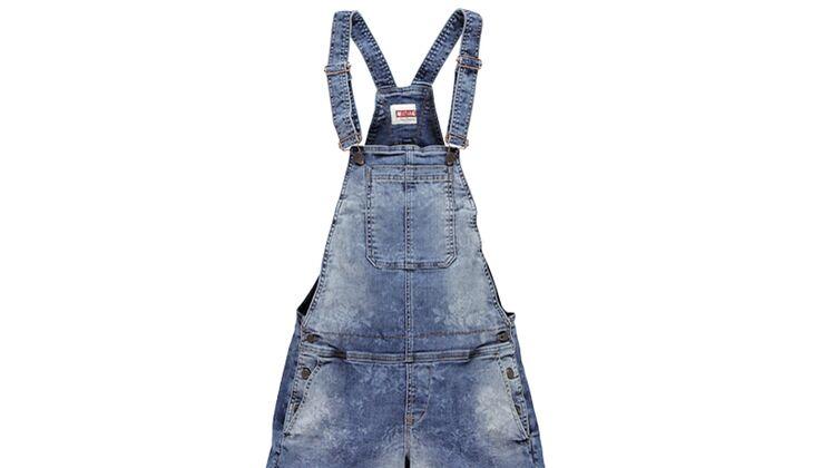 Coole Stücke aus Jeans
