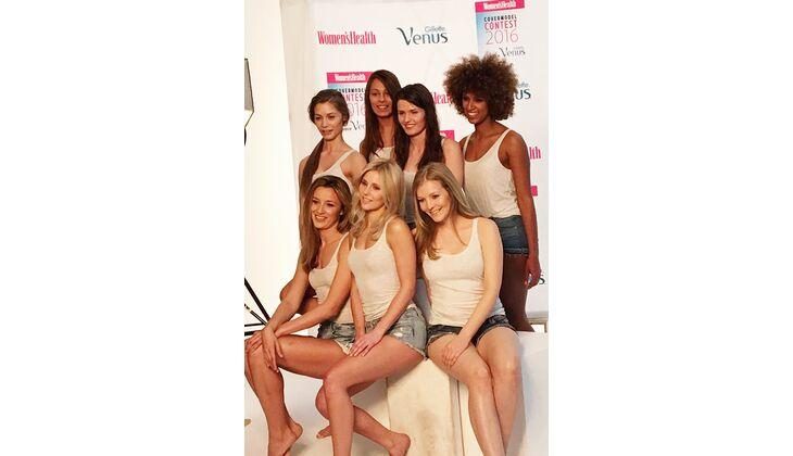 Covermodel Contest 2016