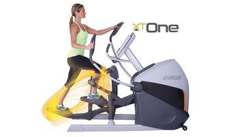 Cross-Trainer: XT-one von MoveToLive