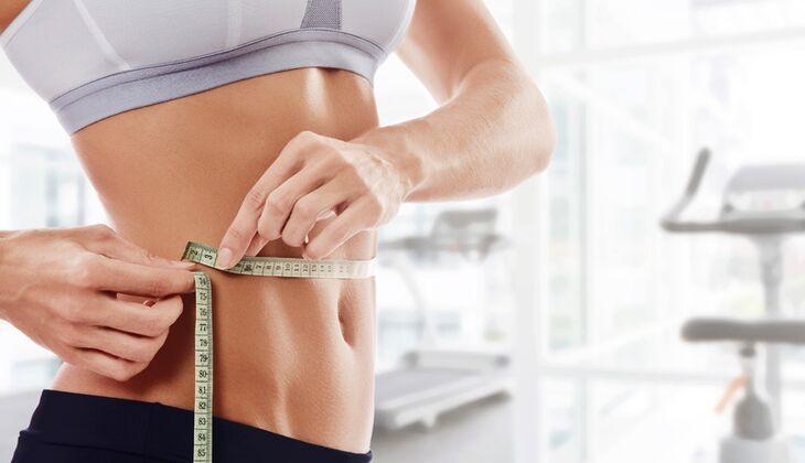 Crunches machen keinen flachen Bauch