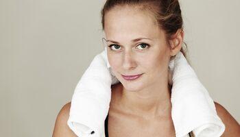 Das Hautpflege-Dossier für Sportlerinnen