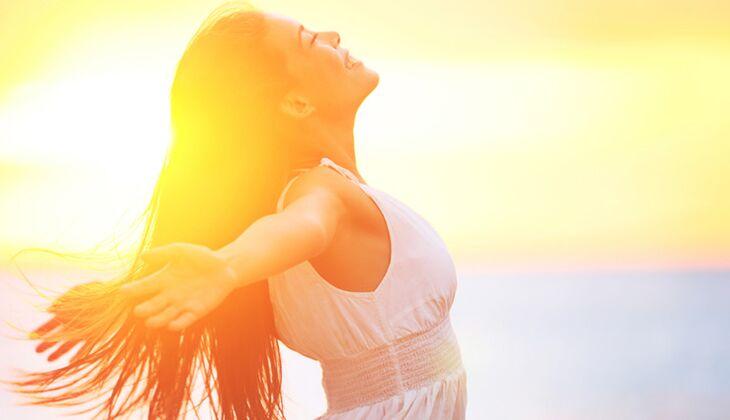 Das Sonnenhormon Vitamin D