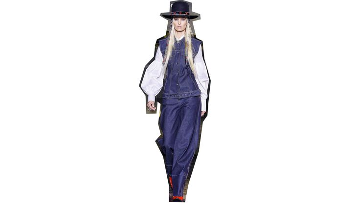 Denim Style von H&M Studio