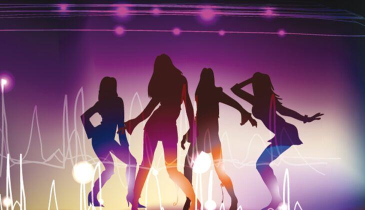 Der große Partyguide: Feiern bis zum Morgengrauen
