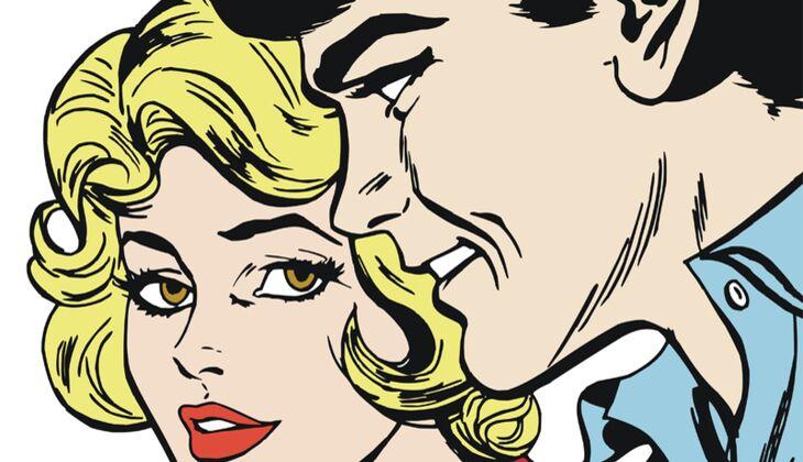 Die 6 Stufen der Verliebtheit: Der erste Kontakt