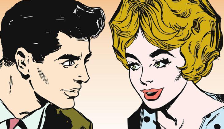 Die 6 Stufen der Verliebtheit: Die erste Zeit als Paar