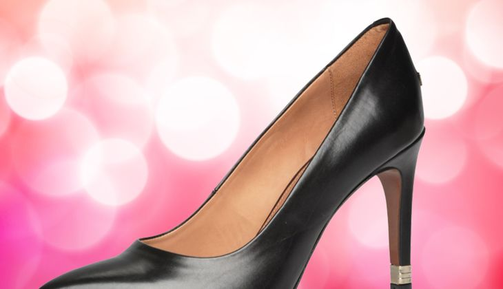 Die Party-Saison ist eröffnet: Hier sind die schönsten High Heels & Pumps!