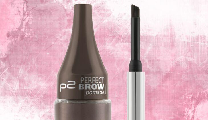 Die besten Augenbrauen Produkte