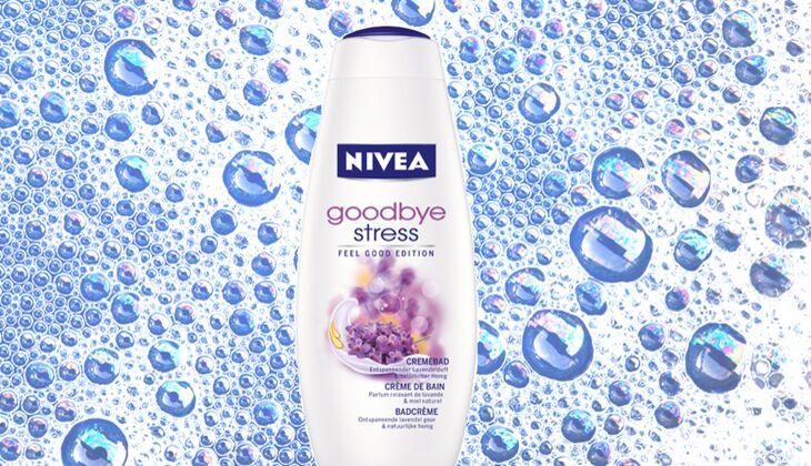 Die besten Badezusätze: Lavendel entspannt und beruhigt