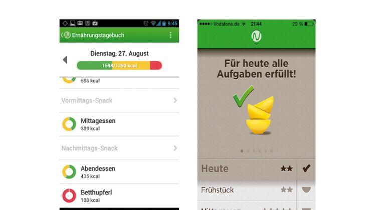 Die besten Gratis-Apps: Noom