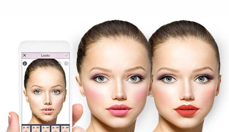 Die besten Gratis-Apps: YouCam Perfect und YouCam Makeup