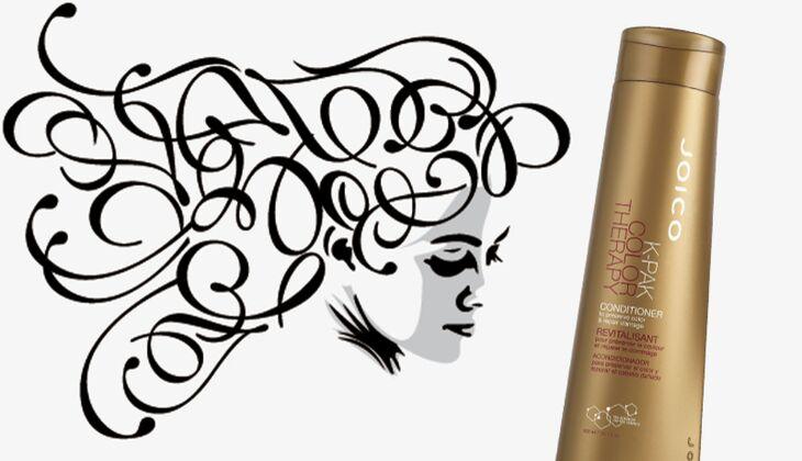 Die besten Haarpflegeprodukte: K-PAK Color Therapy Conditioner von Joico