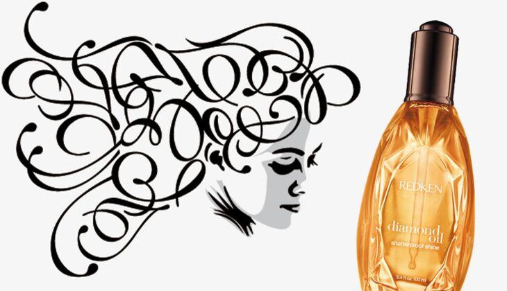 Die besten Haarpflegeprodukte: Shatterproof Shine Oil von Redken