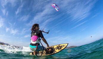 Die besten Kitespots weltweit