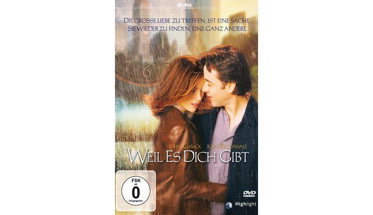 Die besten Liebesfilme