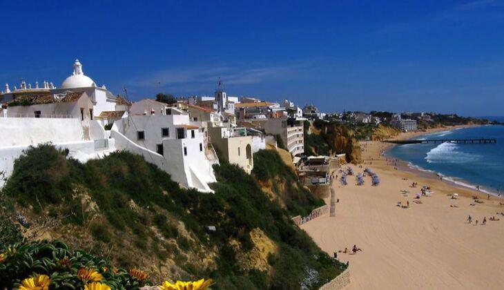 Die besten Städtereisen: Algarve