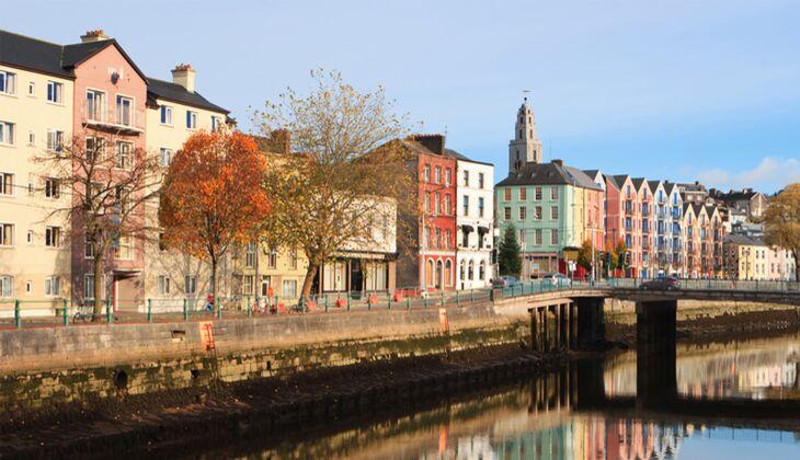 Die besten Städtereisen: Cork