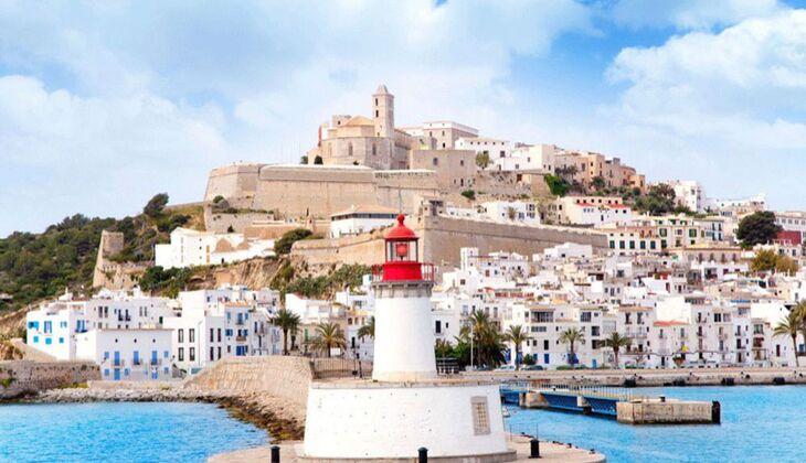 Die besten Städtereisen: Ibiza
