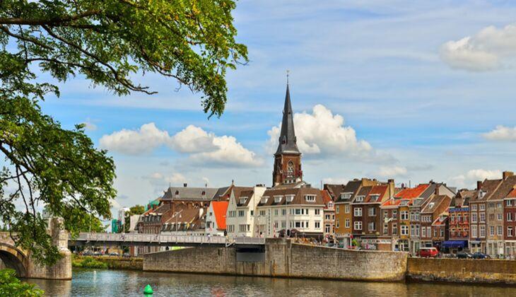 Die besten Städtereisen: Maastricht