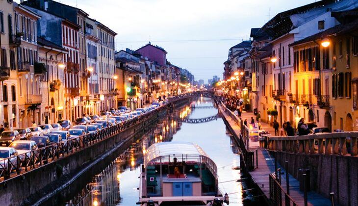 Die besten Städtereisen: Mailand